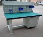 洛阳乾昊厂家直销防静电工作台流水线装配工作台可免费设计