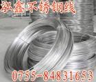 抗氧化耐腐蚀1.4311不锈钢线(全软线、中硬线)