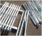 三节球型立柱焊接栏杆|安平星贝焊接栏杆