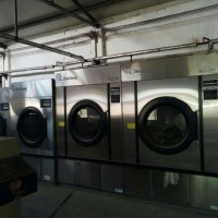 什么地方二手干洗机器