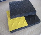防滑防静电地垫+PVC柳叶纹防滑垫+抗疲劳防静电橡胶胶垫工厂