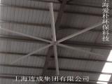 超大风扇十大品牌排行榜 上海爱朴节能工业吊扇