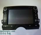 喜丹丹供应 丰田新锐志DVD GPS导航 汽车专用影音导航