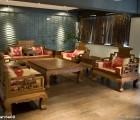 浦东机场橡胶木家具进口报关贸易代理公司