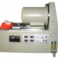 湘科仪器DRJ-II金属高温导热系数测试仪