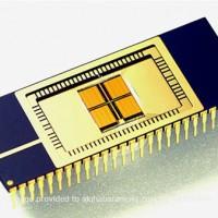 舞台灯光控制设备主芯片MA803芯片解密程序解决方案
