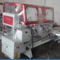 低价供应ljjz2-450*3700a断桥铝门窗双头锯厂家