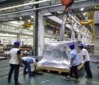 深圳松岗熏蒸免检木箱包装出口设备精密仪器包装真空包装包