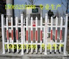 供应PVC塑钢护栏 变电箱围栏 隔离栏杆 机房围挡