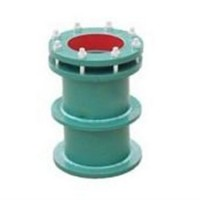 柔性防水套管,陕西三超管道,加厚柔性防水套管