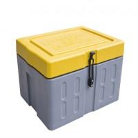 干冰保温箱价格什么牌子好,HINOCO2干冰周转箱值得信赖