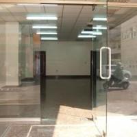大兴区安装玻璃门推拉玻璃门安装