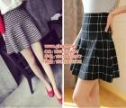 纯色针织半身裙批发韩版女装半身裙批发2015新款女士裙子批发