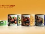上海代理罐头食品进出口公司