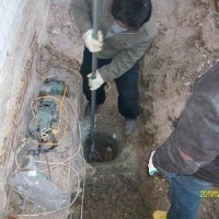 北京专业打混凝土灌注桩 专业护坡010-68603010