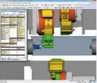 数控机床编程软件那个好 ESPRIT5轴切割编程软件 迪培