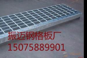 防城港热镀锌钢格板