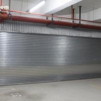 通州区半壁店专业安装维修翻板车库门