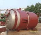 知名的导热油循环加热反应釜供应