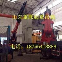 设备吊装工程、临淄设备吊装、山东重联