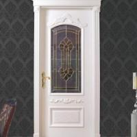 高档烤漆门、烤漆门、芊谊装饰