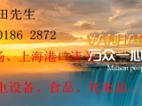 厦门港旧设备进口招标|免招标机电证办理