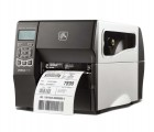 ZEBRA斑马 ZT230 工业不干胶标签 无线网络打印 条