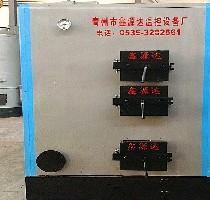 采暖设备温室养殖加温锅炉懒汉式