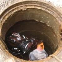 金华污水管道水下封堵施工公司