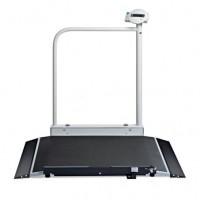 不锈钢透析室专用轮椅秤不锈钢轮椅秤