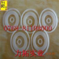 厂家优质透明硅胶胶垫耐磨橡胶脚垫