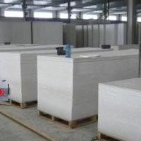 泰山杰豪供应吊顶玻镁板  保温吊顶玻镁板  装饰玻镁板