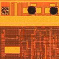 太阳能和市电互补照明系统主控芯片PIC16F877A芯片解密