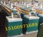 河北实体生产厂家 木工机械接木机 木材对接机