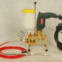 高压灌浆机  聚氨酯堵漏剂1