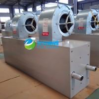 热水型离心式风幕机 热水型空气幕