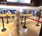 浙江大型活动策划租澳洲神兽羊驼与客互动,上海启欣展览展示有限