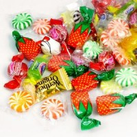 糖果进口需要办理备案吗|提供采购清关送货门到门服务