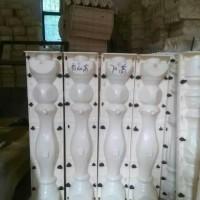塑钢艺术围栏模具厂家价格