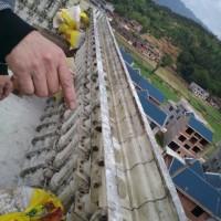 水泥檐线模具厂家