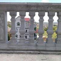 桥栏板模具定制