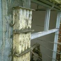 现浇罗马柱钢模生产厂家