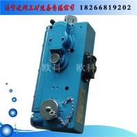 甲烷测定器气体测定器 CJG10型瓦斯测定器