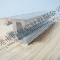 东莞国耀铝材供应机械手臂铝型材