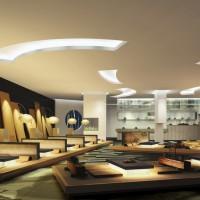装饰中式设计风格茶楼就该注意这些事项