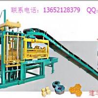 天津建丰全自动液压压砖机,液压砌块砖机,煤灰免烧砖机,挤砖机