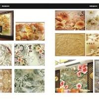 背景墙装饰产品优势