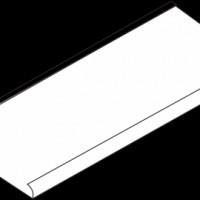 铝条扣板吊顶-R型条扣板-防风条扣板(弗岚思)江苏风条扣板