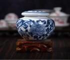 陶瓷食品包装罐定制厂家