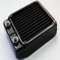 芯睿syscooling纯铝AS120换热器